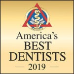 America's Best Dentists 2019 Award